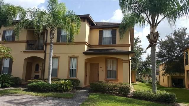 647 Calabria Avenue, Davenport, FL 33897 (MLS #O5887417) :: Griffin Group