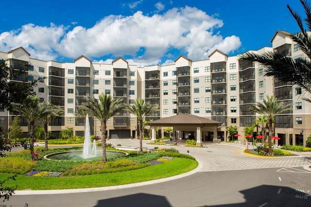 14501 Grove Resort Avenue #1614, Winter Garden, FL 34787 (MLS #O5887669) :: Cartwright Realty