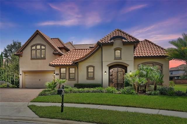 1463 Dunbrooke Loop, Longwood, FL 32779 (MLS #O5887839) :: Griffin Group
