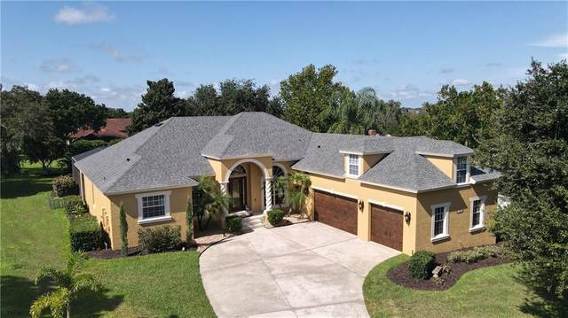 11907 Falcon Crest, Clermont, FL 34711 (MLS #O5888712) :: Alpha Equity Team