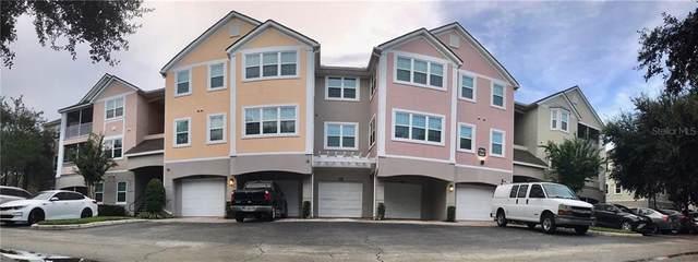 6685 Queens Borough Avenue #104, Orlando, FL 32835 (MLS #O5889121) :: Armel Real Estate