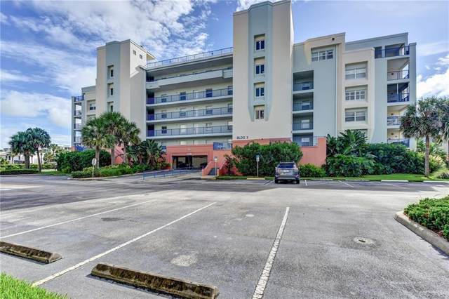 5300 S Atlantic Avenue #3303, New Smyrna Beach, FL 32169 (MLS #O5889164) :: BuySellLiveFlorida.com