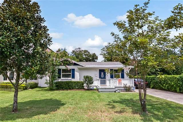 515 Clayton Street, Orlando, FL 32804 (MLS #O5890184) :: Griffin Group