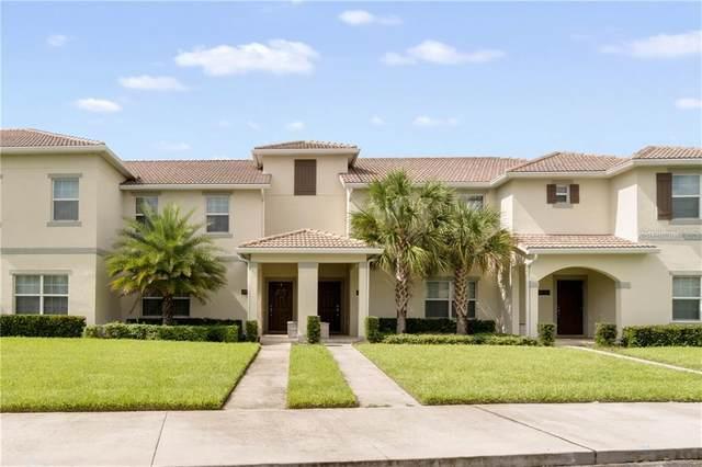 4886 Romeo Circle, Kissimmee, FL 34746 (MLS #O5890458) :: Pristine Properties