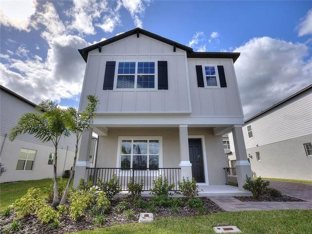 2922 Meleto Boulevard, New Smyrna Beach, FL 32168 (MLS #O5891471) :: Cartwright Realty