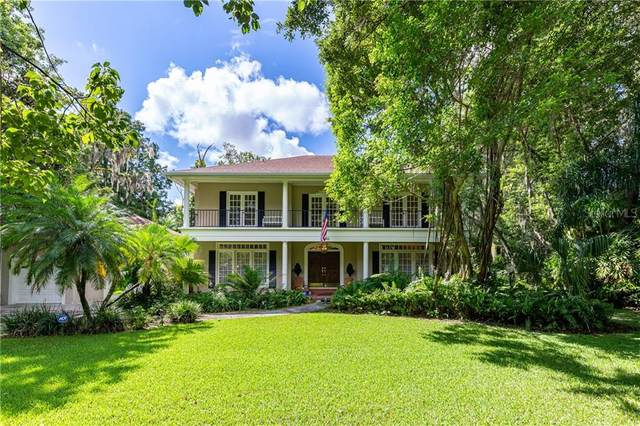 280 Stirling Avenue, Winter Park, FL 32789 (MLS #O5891473) :: CGY Realty