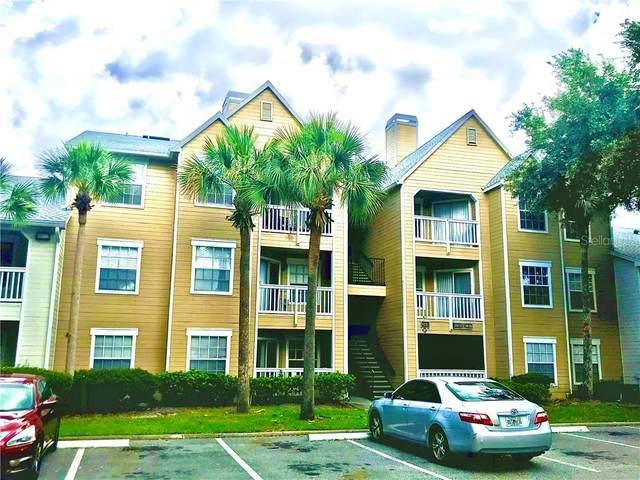 1021 S Hiawassee Road #3924, Orlando, FL 32835 (MLS #O5891622) :: Globalwide Realty