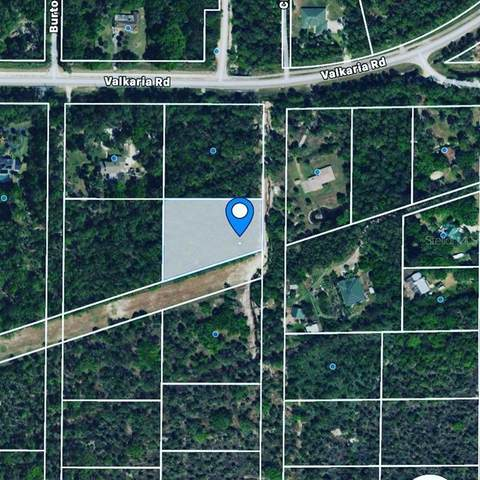 2405 Valkaria Rd, Malabar, FL 32950 (MLS #O5891665) :: The Heidi Schrock Team