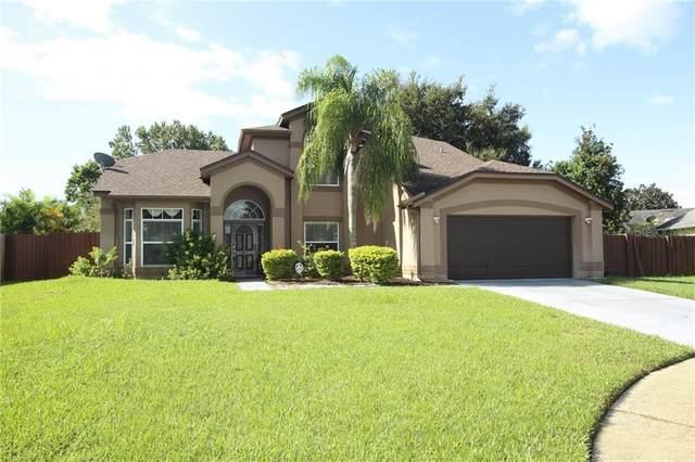 614 Uncle Jack Court, Orlando, FL 32828 (MLS #O5891667) :: Frankenstein Home Team