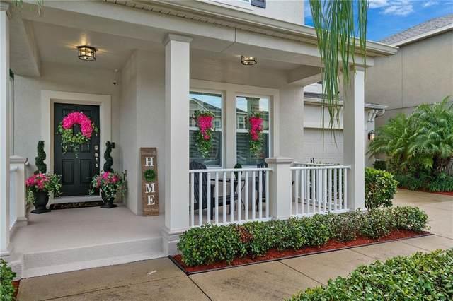 8021 Pleasant Pine Circle, Winter Park, FL 32792 (MLS #O5891692) :: Dalton Wade Real Estate Group