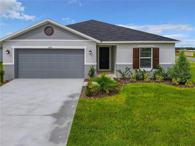 2345 Crossandra Street, Mascotte, FL 34753 (MLS #O5891783) :: Homepride Realty Services