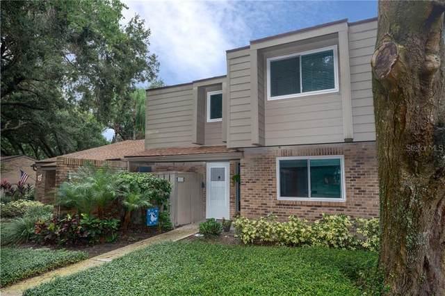 513 Oak Haven Drive #513, Altamonte Springs, FL 32701 (MLS #O5891846) :: Alpha Equity Team