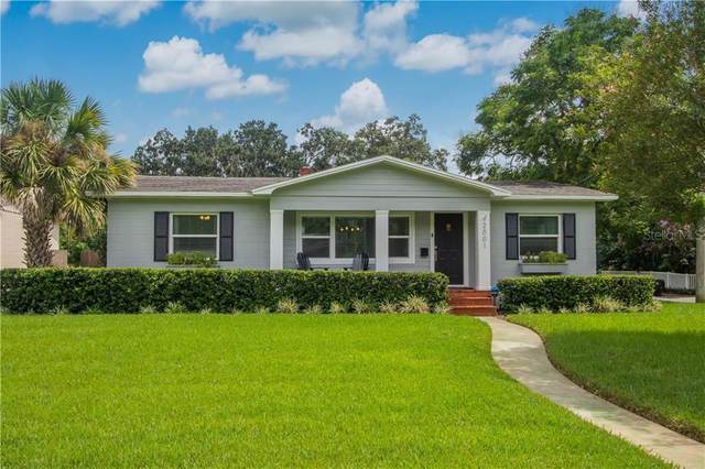 2001 Ivanhoe Road, Orlando, FL 32804 (MLS #O5892322) :: Armel Real Estate