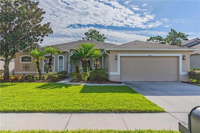 2625 Teton Stone Run, Orlando, FL 32828 (MLS #O5892783) :: Rabell Realty Group