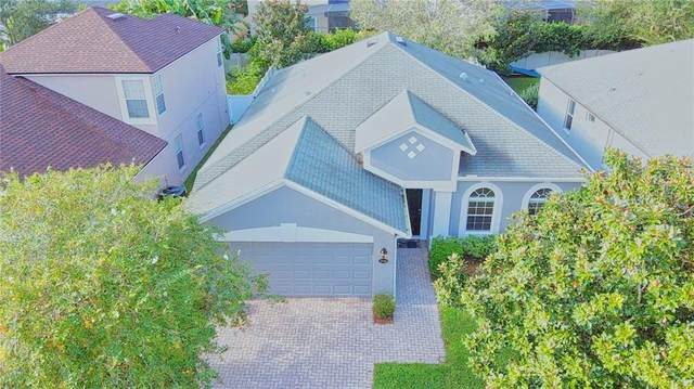 13156 Social Lane, Winter Garden, FL 34787 (MLS #O5892937) :: Sarasota Home Specialists