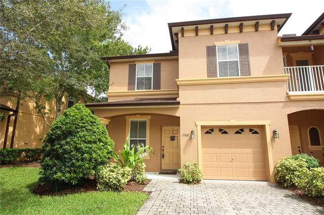 2760 Retreat View Circle, Sanford, FL 32771 (MLS #O5893139) :: Team Bohannon Keller Williams, Tampa Properties