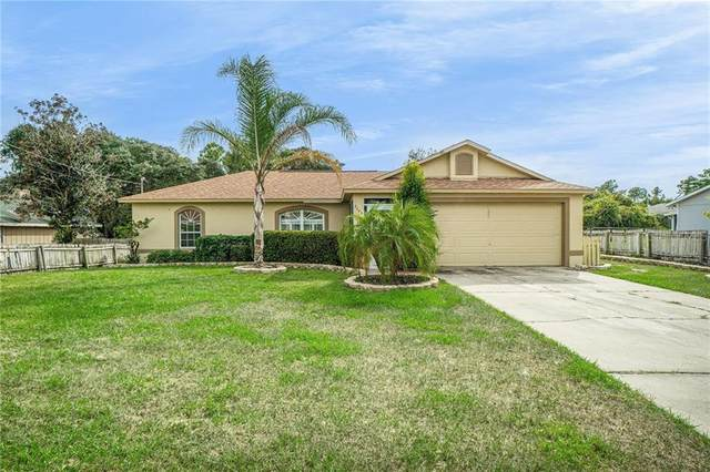 3063 Norlina Street, Deltona, FL 32738 (MLS #O5893152) :: Alpha Equity Team