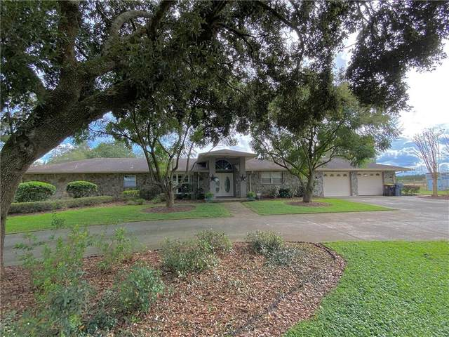 1300 Tindel Camp Road, Lake Wales, FL 33898 (MLS #O5893161) :: Alpha Equity Team