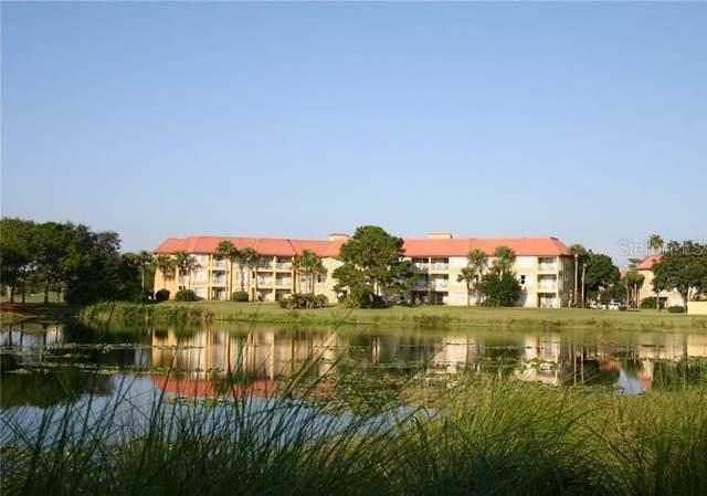 6336 Parc Corniche Drive #3110, Orlando, FL 32821 (MLS #O5893177) :: Keller Williams on the Water/Sarasota