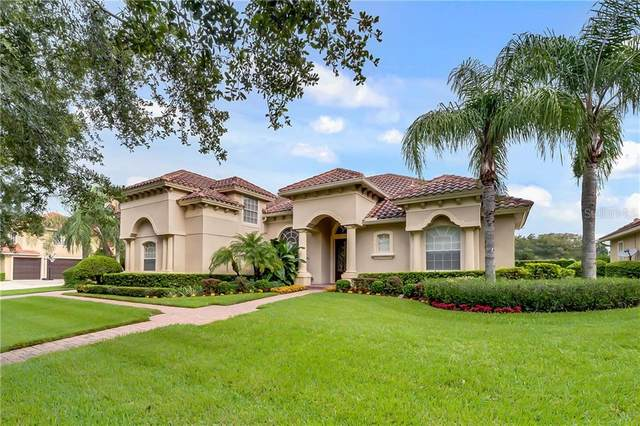 1075 Henley Downs Place, Lake Mary, FL 32746 (MLS #O5893211) :: Visionary Properties Inc
