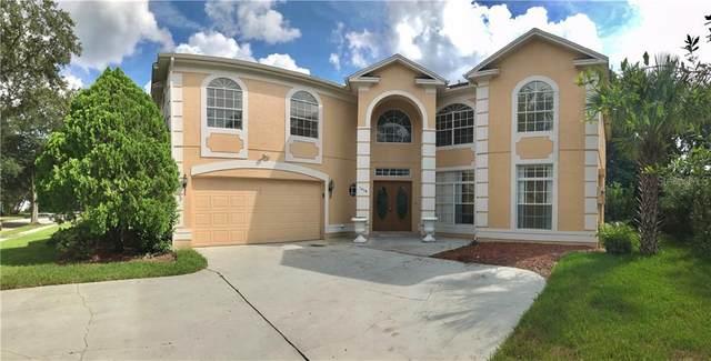 7858 Bardmoor Hill Circle, Orlando, FL 32835 (MLS #O5893314) :: CENTURY 21 OneBlue