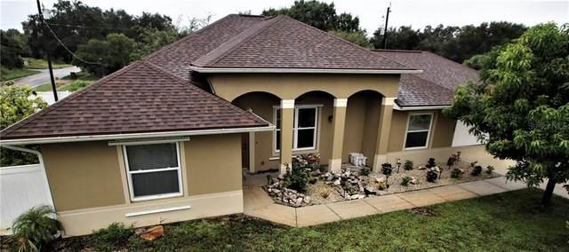 4005 Barr Lane, Titusville, FL 32796 (MLS #O5893483) :: Cartwright Realty