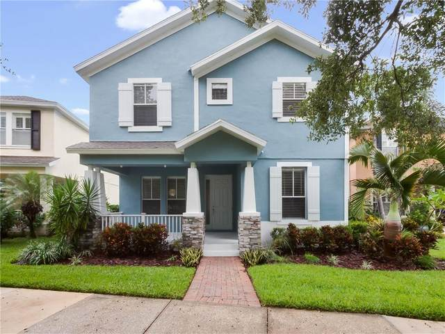 14350 New Blossom Lane, Winter Garden, FL 34787 (MLS #O5893524) :: Sarasota Home Specialists