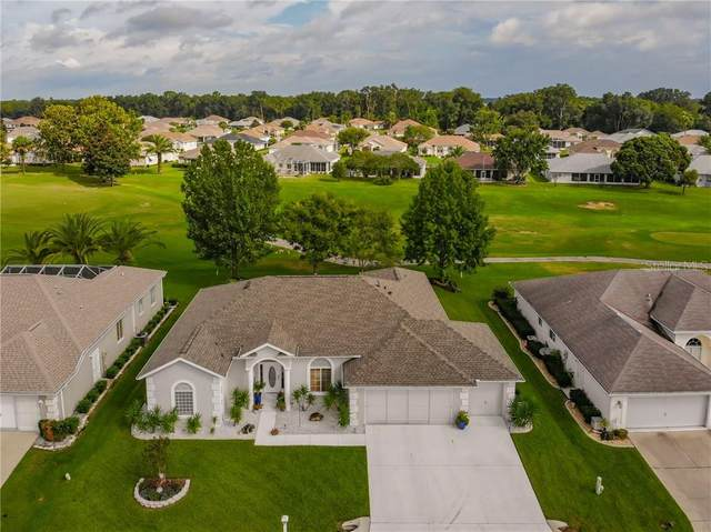 2446 NW 53RD AVENUE Road, Ocala, FL 34482 (MLS #O5893587) :: McConnell and Associates
