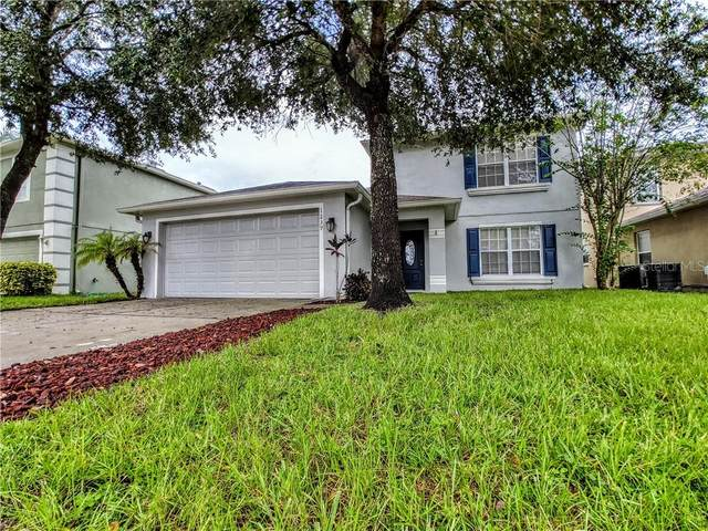 1239 Ocklawaha Drive, Orlando, FL 32828 (MLS #O5893617) :: Team Bohannon Keller Williams, Tampa Properties