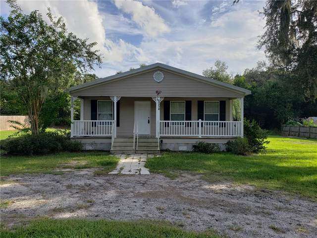 5054 Mcdonald Road, Zellwood, FL 32798 (MLS #O5894085) :: Team Buky