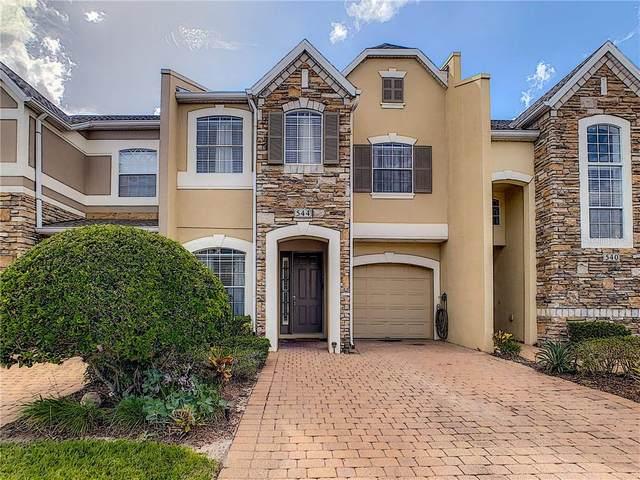 544 Woodland Terrace Boulevard, Orlando, FL 32828 (MLS #O5894089) :: Team Bohannon Keller Williams, Tampa Properties