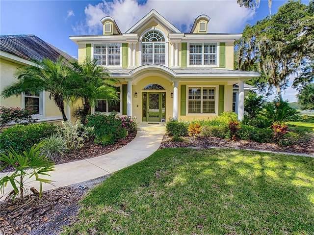3840 Oak Pointe Drive, Lady Lake, FL 32159 (MLS #O5894410) :: Pepine Realty
