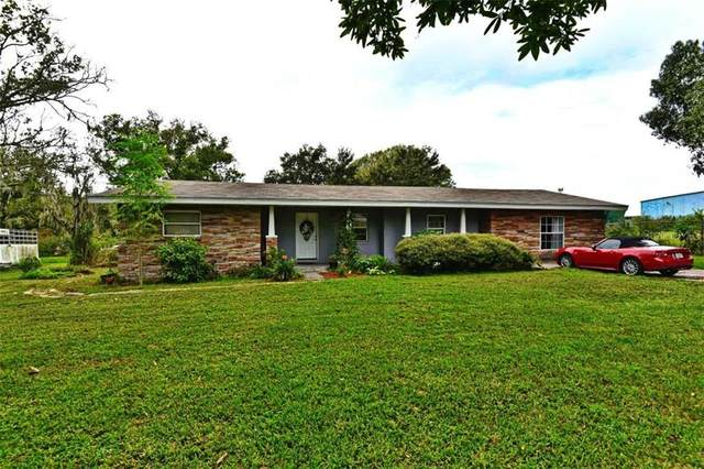 1820 Thornhill Road, Auburndale, FL 33823 (MLS #O5894809) :: Sarasota Gulf Coast Realtors
