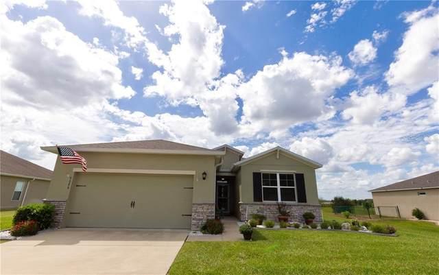 9086 SW 62ND TERRACE Road, Ocala, FL 34476 (MLS #O5894886) :: Everlane Realty