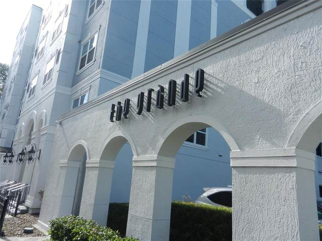 304 E South Street #4021, Orlando, FL 32801 (MLS #O5894983) :: Rabell Realty Group