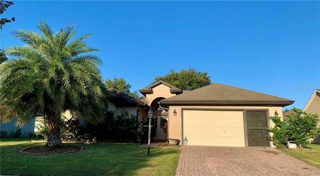 4610 Treasure Cay Road, Tavares, FL 32778 (MLS #O5895186) :: Sarasota Home Specialists