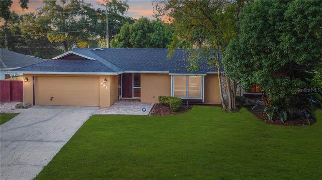 881 Woodgate Trail, Longwood, FL 32750 (MLS #O5895209) :: Tuscawilla Realty, Inc