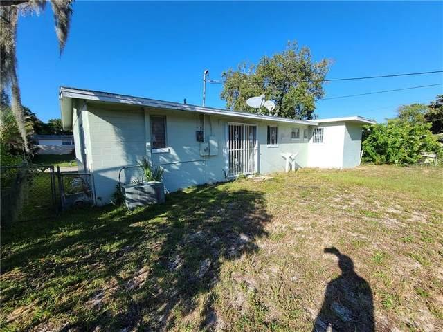 1409 3RD Street, Daytona Beach, FL 32117 (MLS #O5895249) :: Team Borham at Keller Williams Realty