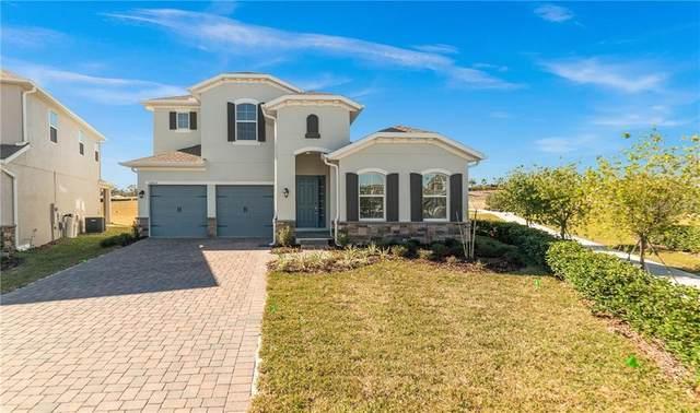 15432 Gilligan Court #93, Winter Garden, FL 34787 (MLS #O5895289) :: Florida Real Estate Sellers at Keller Williams Realty