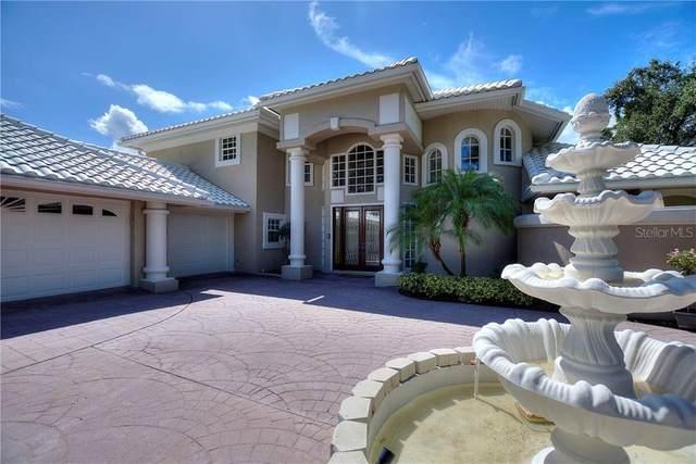 1586 Eagle Nest Circle, Winter Springs, FL 32708 (MLS #O5895305) :: Real Estate Chicks