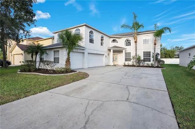 2317 Stone Cross Circle, Orlando, FL 32828 (MLS #O5895504) :: Cartwright Realty