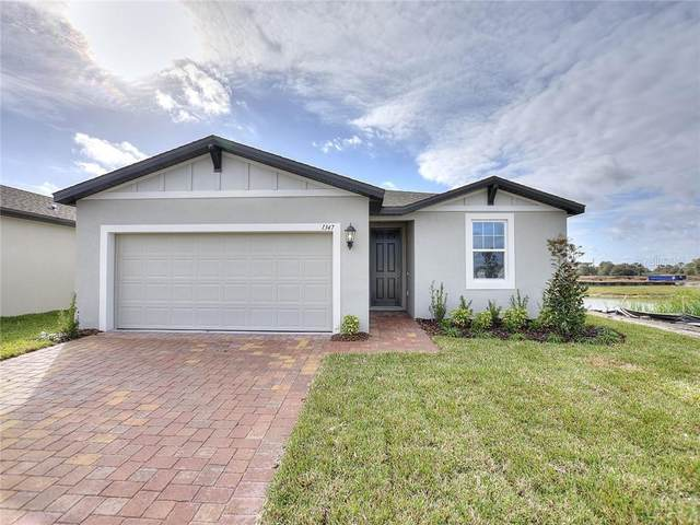 1347 Benevento Drive, Winter Haven, FL 33884 (MLS #O5895511) :: Everlane Realty