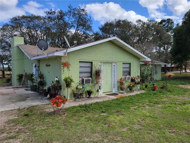 130 Cumbie Drive, Haines City, FL 33845 (MLS #O5895699) :: Bob Paulson with Vylla Home