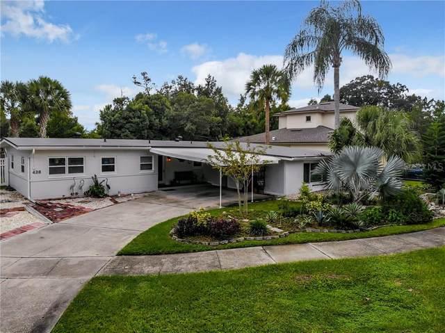 428 Selkirk Drive, Winter Park, FL 32792 (MLS #O5895769) :: Frankenstein Home Team