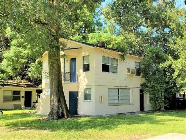 206 S Primrose Drive, Orlando, FL 32803 (MLS #O5895775) :: Florida Life Real Estate Group