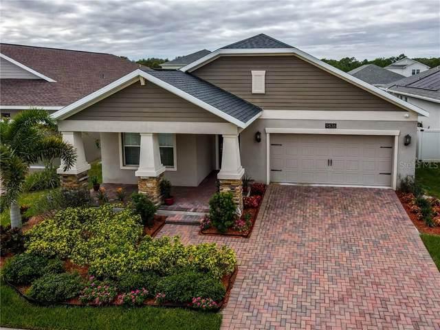9836 Loblolly Woods Drive, Orlando, FL 32832 (MLS #O5895952) :: Lockhart & Walseth Team, Realtors