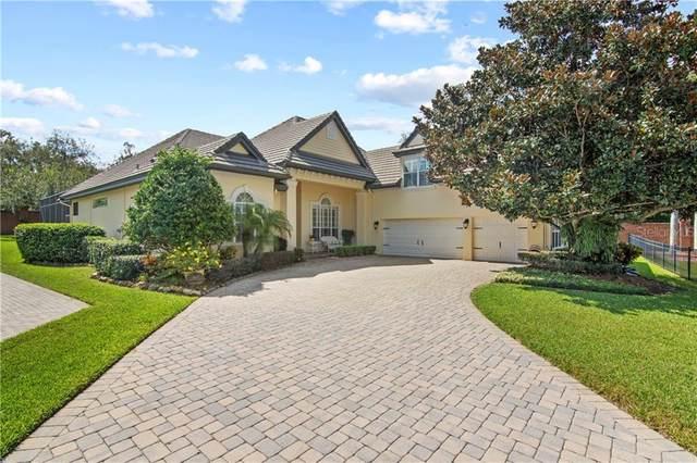 1647 Conway Isle Circle, Belle Isle, FL 32809 (MLS #O5895969) :: The Duncan Duo Team