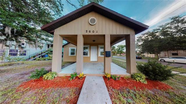2601 4TH AVE S, St Petersburg, FL 33712 (MLS #O5896162) :: Bustamante Real Estate
