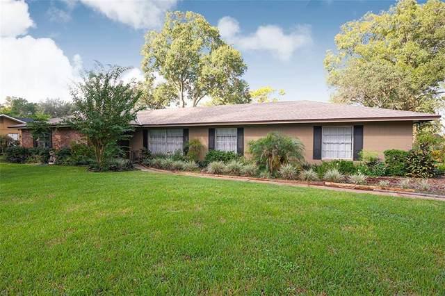 1426 Hillway Road, Apopka, FL 32703 (MLS #O5896307) :: Frankenstein Home Team