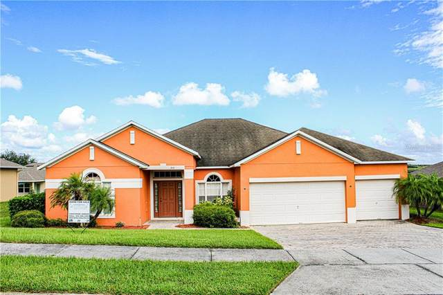 212 Brookshire Drive, Lake Wales, FL 33898 (MLS #O5896367) :: Bridge Realty Group